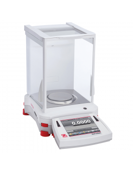 OHAUS EXPLORER ANALYTICAL...