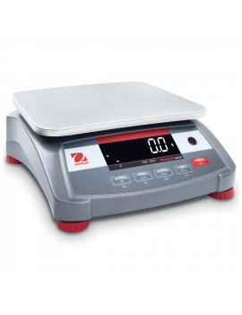 OHAUS RANGER 4000 COUNTING...