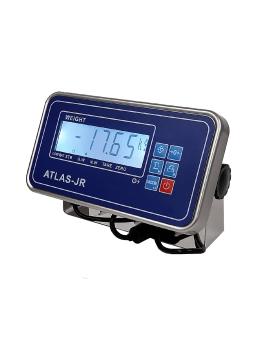 ATLAS JR WEIGHING INDICATOR