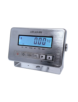 ATLAS SSi STAINLESS STEEL...