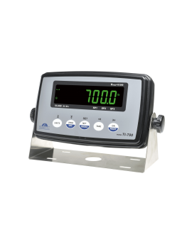 TRANSCELL TI-700 WEIGHING...