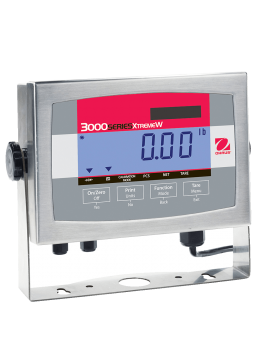 OHAUS T32XW WEIGHING INDICATOR