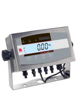 OHAUS T51XW WEIGHING INDICATOR