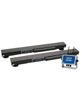 TRANSCELL WIRELESS WEIGH BEAMS