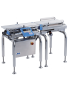 A&D INSPECTION AD-4961 IN-MOTION CHECKWEIGHER