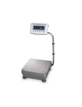 A&D GP PRECISION BENCH SCALE