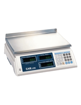 Industrial, Commercial and Laboratory Scales - Balance PAPP